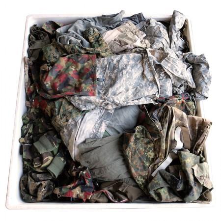 NATO/Euro Clothing Mix