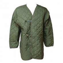Chinese Fighting Suit Parka  Liner