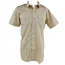 Fawn Short Sleeved Shirt