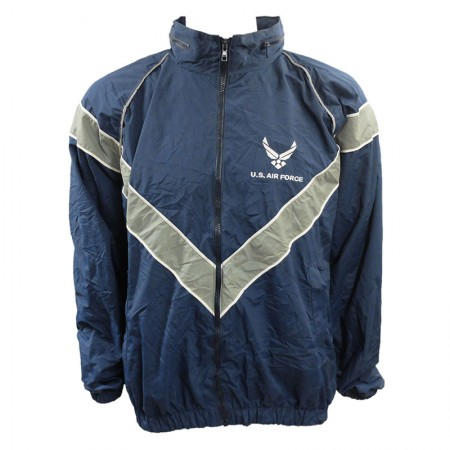 US Airforce Tracksuit Top