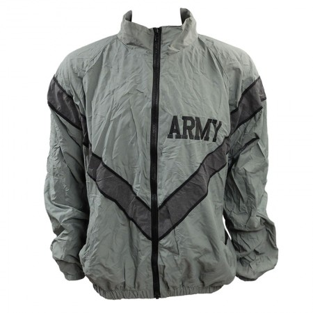 US Army Tracksuit Top