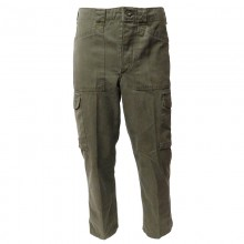 Austrian Fatigue Trousers
