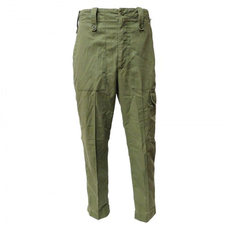 British Grade 2 Lightweight Trousers