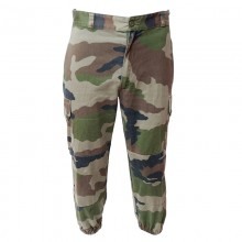French F2 Trousers