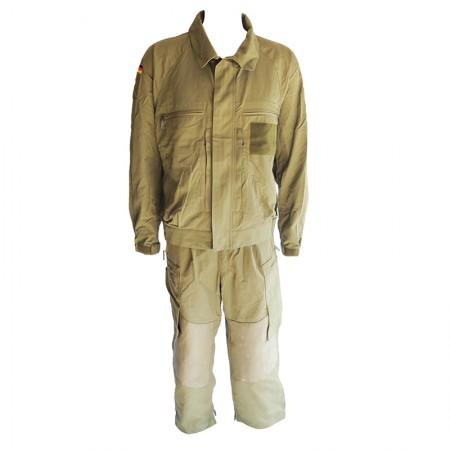 Bundeswehr  Action Suit