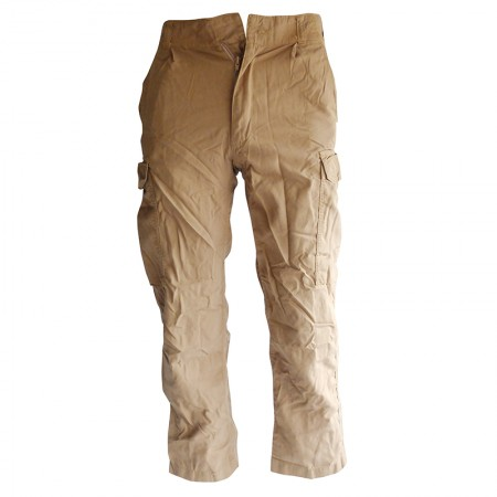 German Operator Trousers