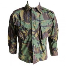 British DPM Tropical Shirt