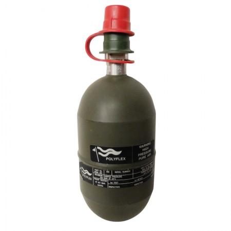 MILAN Air Bottle