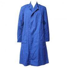 Dutch Blue Working Lab Coat