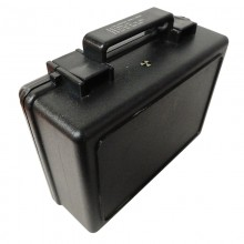 Black Peli Case