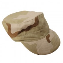 Dutch 3 Colour Desert Crap Hat