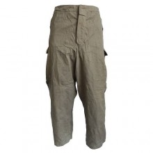East German Olive Green Trousers