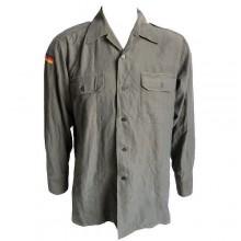 German Field Shirt