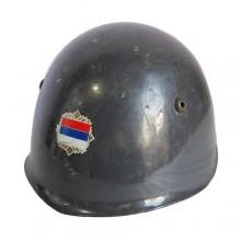 Yugoslav (Italian) Helmet