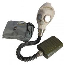 Polish GP5M Gas Mask