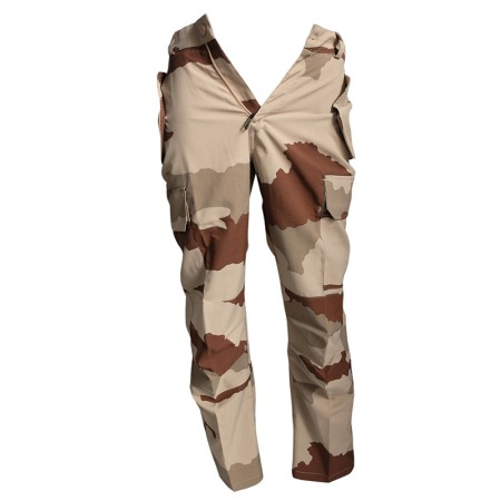 French Desert Trousers