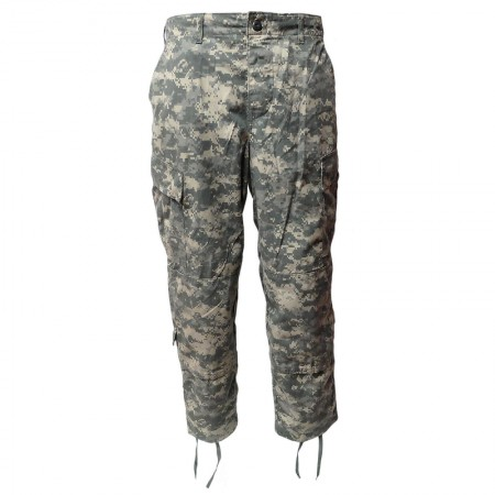 US ACU Trousers