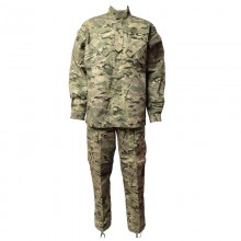 Ukrainian Multicam Shirt Set
