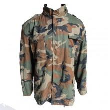 Croatian M65 Jacket
