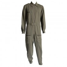 Austrian Medium Weight Coveralls