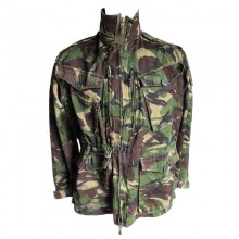 DPM Temperate Jacket