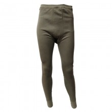 Austrian Non Ribbed Long Johns